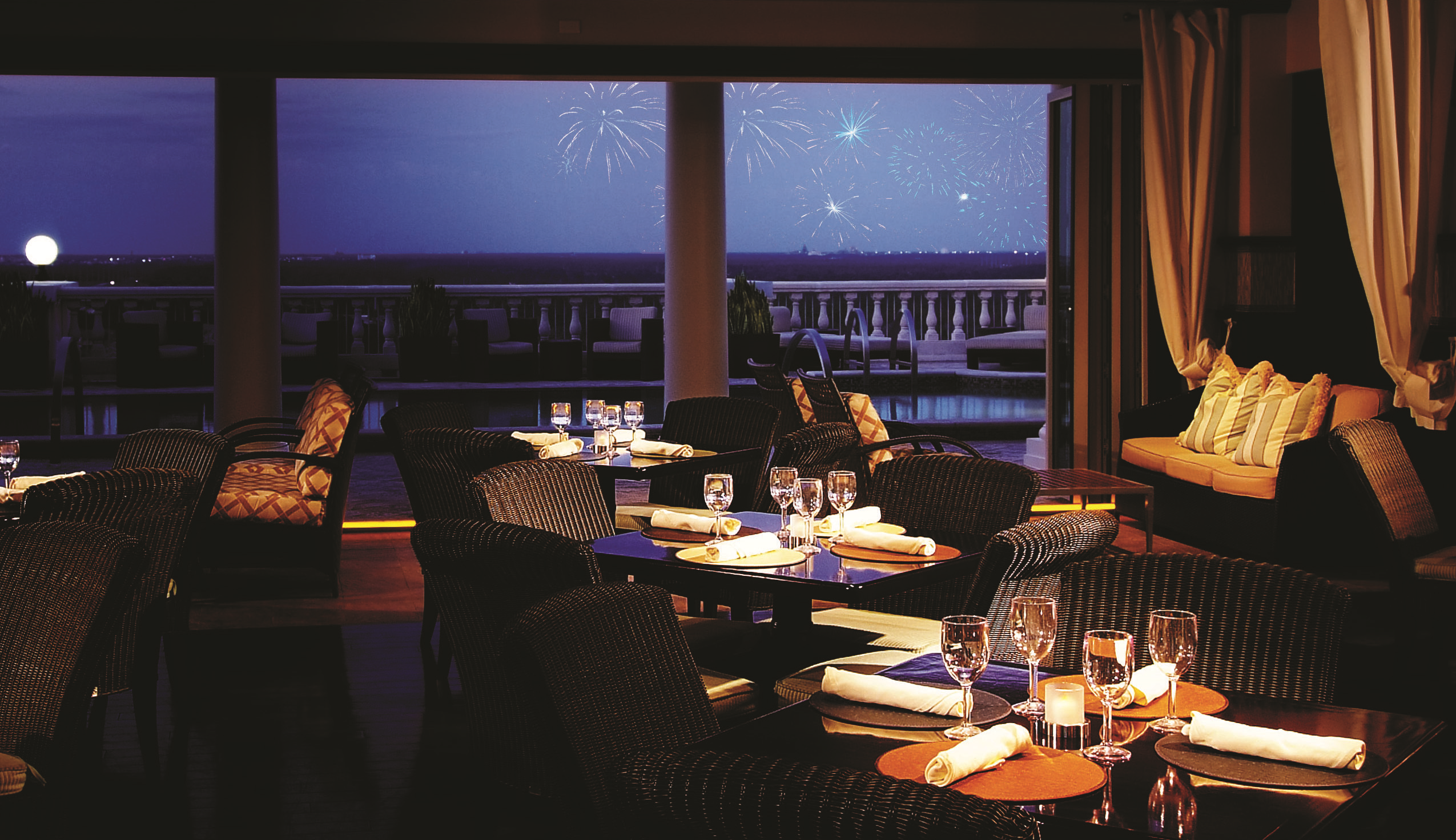 Celebrate Valentine's Day for a night or weekend at Reunion Resort