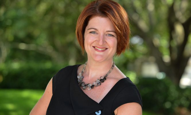 Salamander Hotels & Resorts Appoints Heather Buss as Director of National Accounts, Mid-Atlantic