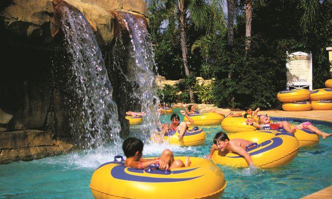Enjoy an all-American weekend at Reunion Resort