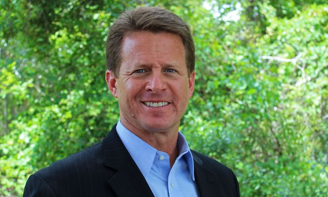 Salamander Hotels & Resorts Appoints  Bobby Sweet as Corporate Director of Travel Industry Sales