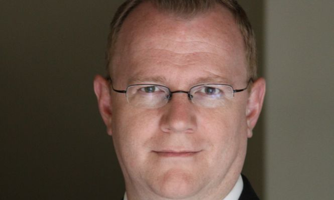 Salamander Hotels & Resorts Appoints  Matt Haught as Area Director of Revenue Management
