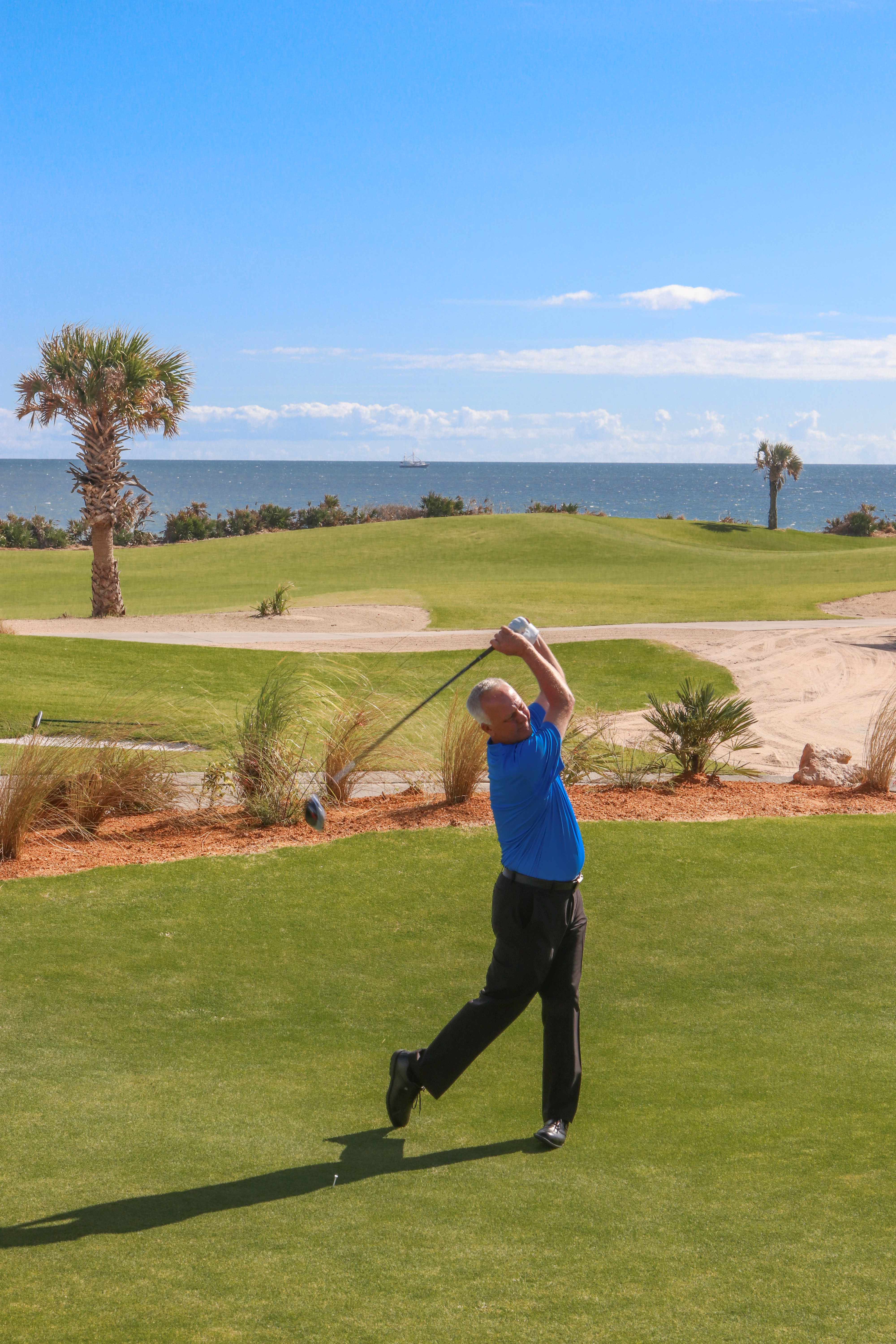 brad hauer ocean course at hammock beach resort re opens after 13 month      rh   press salamanderhospitality