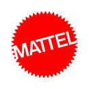 Mattel Site Logo