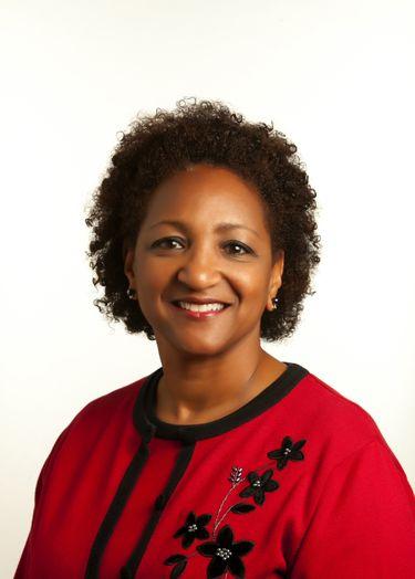 Claudia R. Smith