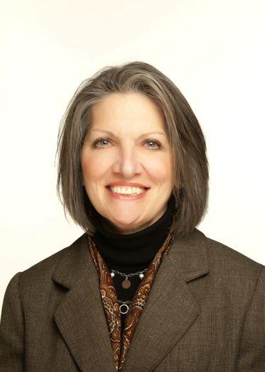 Mary R. Novick