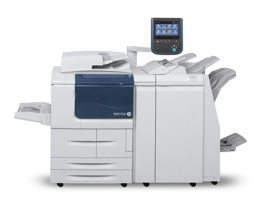 Xerox D125 Copier/Printer