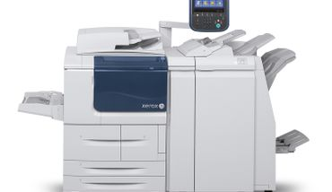 Xerox Launches Fast, Efficient Light Production Series