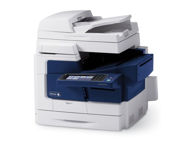 Xerox ColorQube 8700