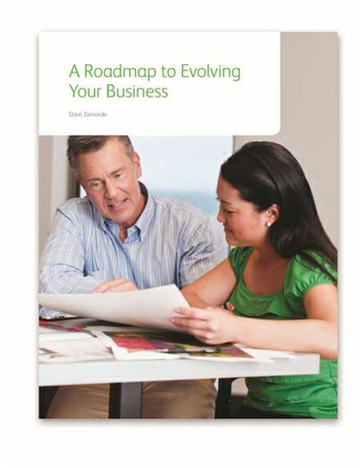 A Roadmap to Evolving Your Business
