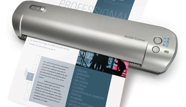 Is the Xerox Mobile Scanner Good? 'Very Good' Says PC Magazine