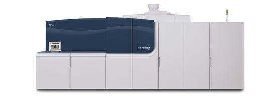 Xerox CiPress 500 Production Inkjet System