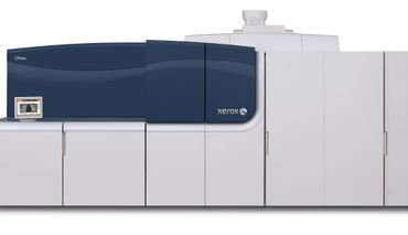 Xerox Waterless Print System: New Entry Point for High-speed Color Inkjet Market