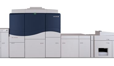 Freedom to Finish: Xerox Takes Time and Labor Out of Booklet Production