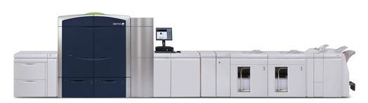 Xerox Color 1000 Press