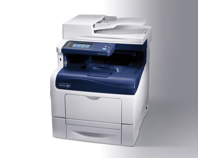 Xerox WorkCentre 6605 Color Multifunction Printer