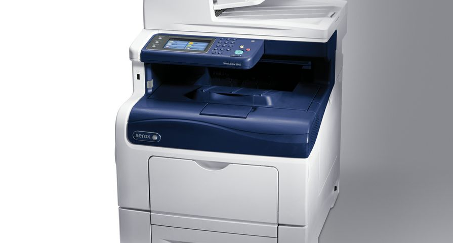 New Xerox MFP and Printers Help SMBs Stay Productive, Maximize Investment