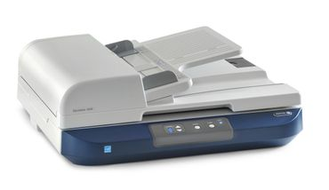 Xerox DocuMate 4830 Scanner