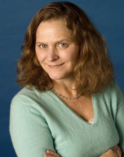 Cathy Arnst