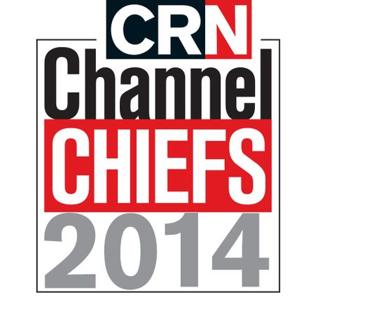 Channel Chiefs 2014 Logo