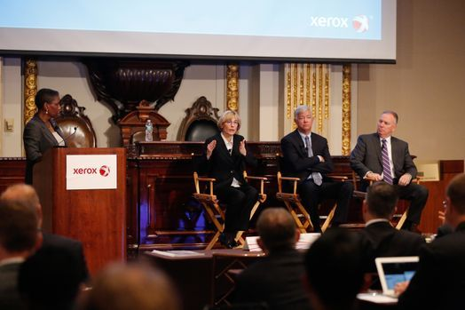 Xerox-2014-Investor-Conference-Executives