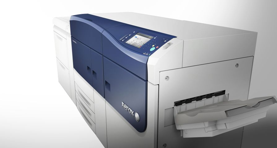 Xerox Versant™ 2100 Press