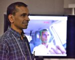 Xerox Scientist Raja Bala and Driver Detection