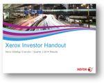 Q2 Investor Relations Handout
