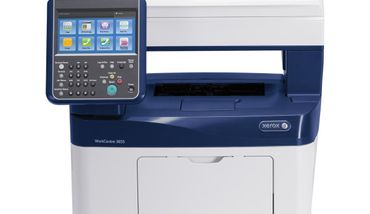 Xerox WorkCentre 3655 Monocrhome A4 MFP