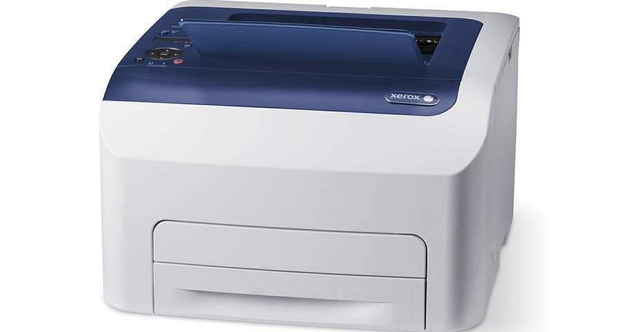 Xerox Phaser 6022 Color Printer