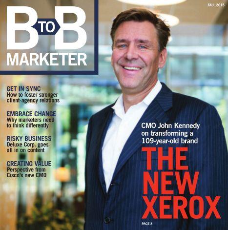 B-to-B Marketer