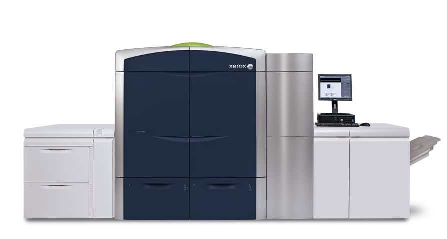 Xerox Color 800i / 1000i Presses