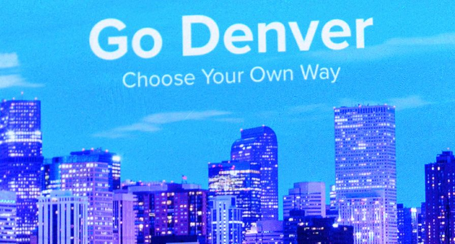 Xerox Go-Denver