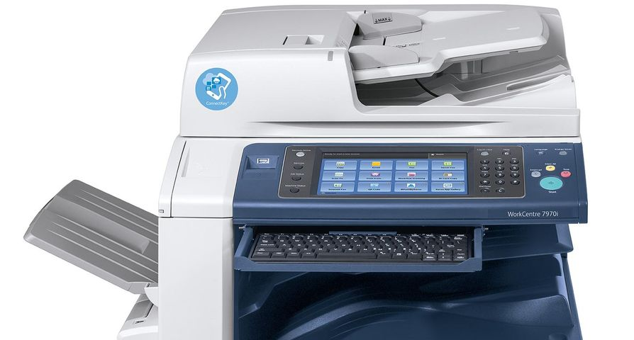 How Smart Can a Multifunction Printer Really Be?