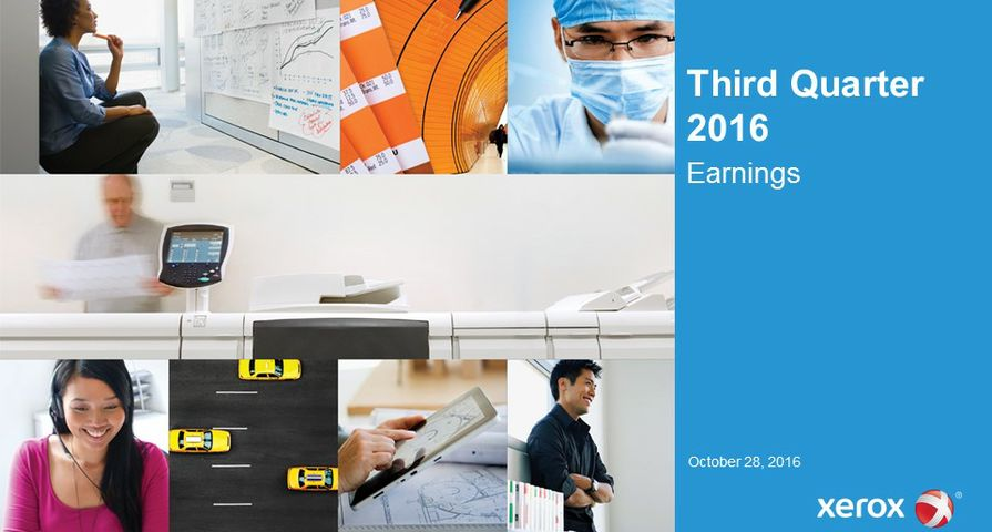 Xerox-Q3-2016-earnings