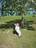 14-07-02 Nathan O'Brien and Kathryn LIKNES