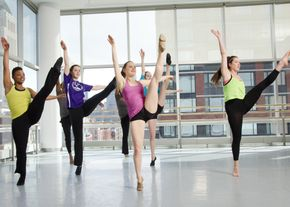 Jazz at The Ailey Extension. Photo by Kyle Froman (2)