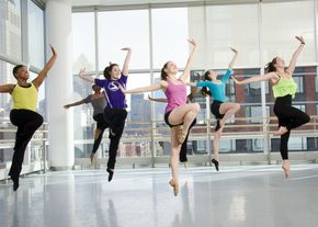 Jazz at The Ailey Extension. Photo by Kyle Froman (3)
