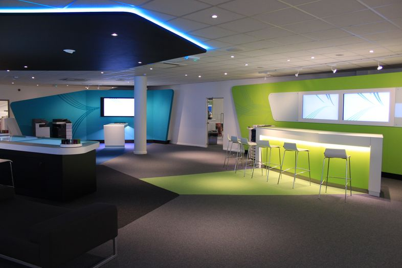 Xerox Opens New Innovation Centre in the U.K.