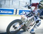 BELL ADDS FLAT TRACKER MEES TO RIDER ROSTER