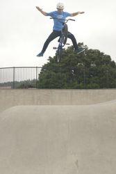 Bell BMX Rider