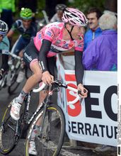 Watson Ryder Hesjedal Giro