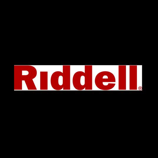 Riddell Primary Wordmark