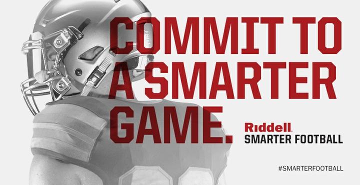 marter Football Commitment
